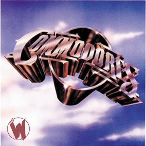 Under-Rated Track from the Commodores by Wycked Drums