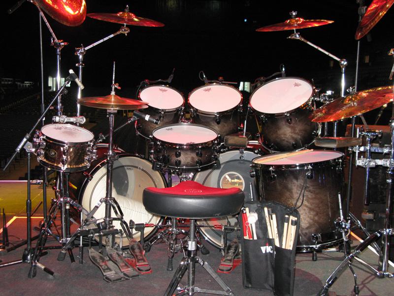 DrumKit